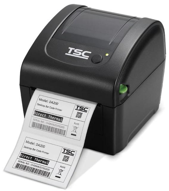 brady printer